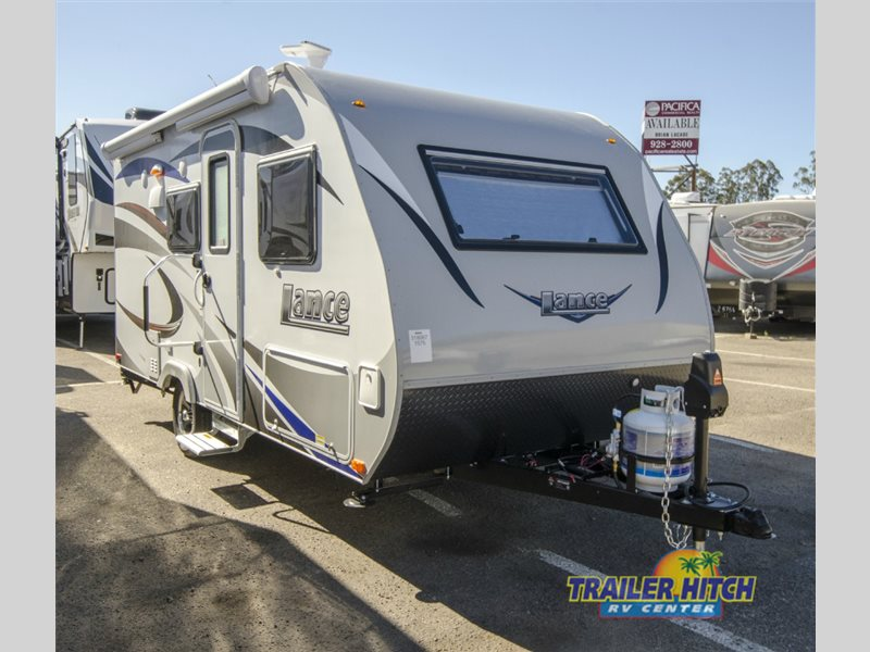Here At Trailer Hitch Rv We Are Committed To Providing You With The Best Selection Of Lance Travel Trailers In Central Coast Area