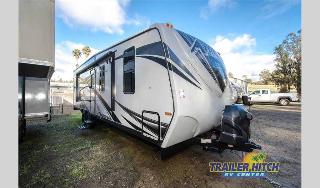 2018 Eclipse Atude Wide Lite 28ibg Toy Hauler Travel Trailer Now Here Hitch Rv Blog